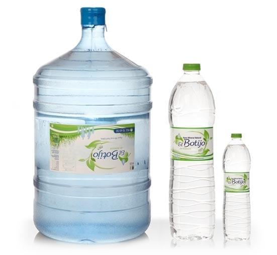 formatos botellas