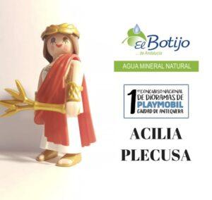 Acilia-Plecusa-Antequera